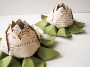 lomce origami