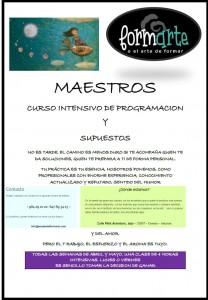 cartel nuevo intensivo asturias