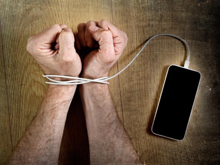 Vivir sin vida social